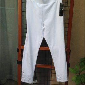 NWT full length Lycra leggings